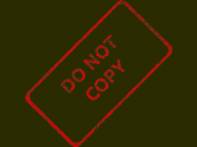 ブログ記事のコピペやリライトはGoogleに嫌われる?求められる独自性とは